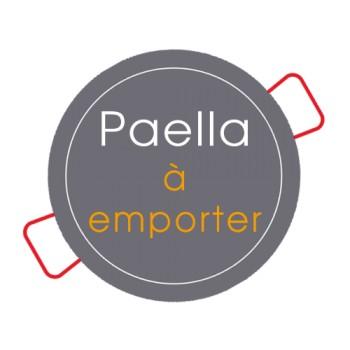 Paella géante à emporter
